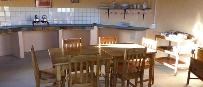 matjiesfontein accommodation